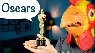 Eine Oscar ANALyse