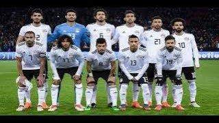 بث مباشر مباراة مصر وسوازيلاند اليوم 12-10-2018 تصفيات كأس أمم أفريقيا 2019