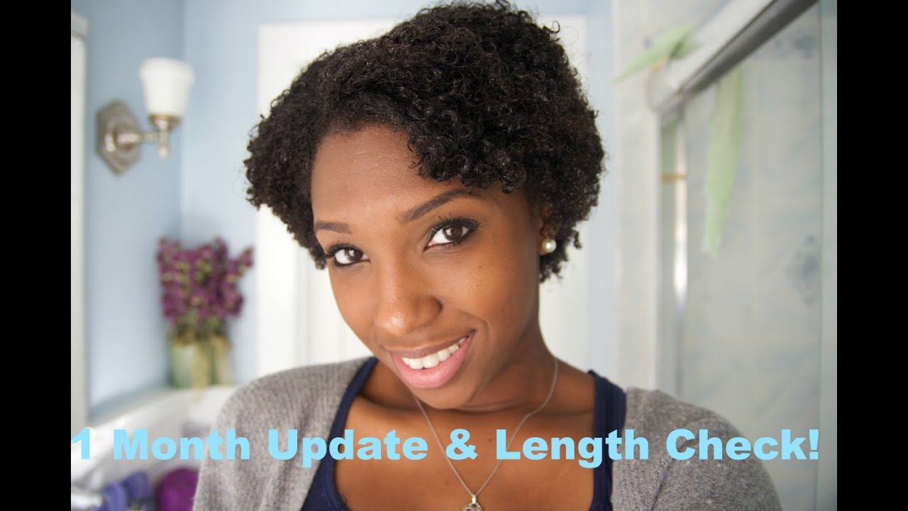 Transitioning To Natural Hair Blogs