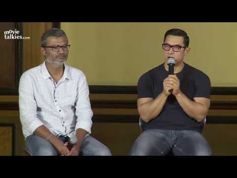 Dangal Movie First Look Launch Event Full...