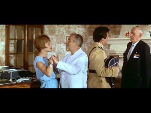 Louis de Funes 1964 / Le Gendarme de Saint-Tropez / Original Promo