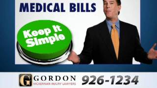 Louisiana Car Wreck Lawyer | Gordon McKernan Injury Attorneys - Keep it Simple | Baton Rouge
