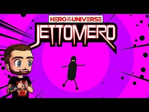 JETTOMERO - Mass Destruction Is Cute (First Impression)