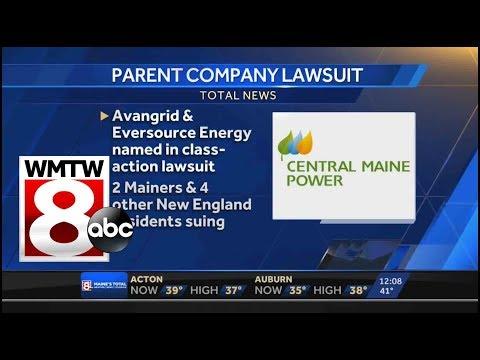 CMP Parent Company Faces Class-Action Suit over Alleged Overcharging - Eversource, Avangrid