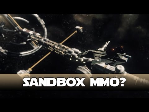 Star Citizen... Sandbox MMO We've Wanted? (Discussion and Gameplay)
