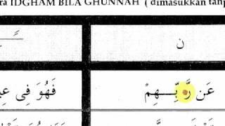 Quran ITQAN (part 10)