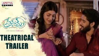 Download Hindi Video Songs - Premam Theatrical Trailer|| Naga Chaitanya, Shruthi hassan || Gopi Sunder, Rajesh Murugesan