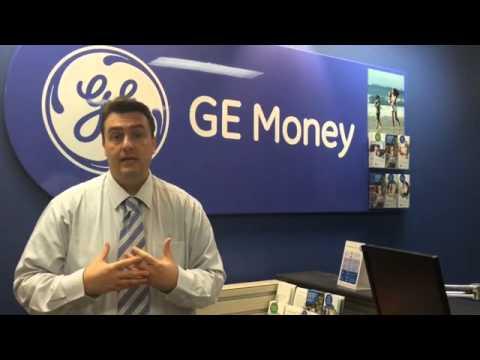 GE Money - Personal Finance Representative Opportunities