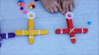 Diy Catapults Kids Can Make