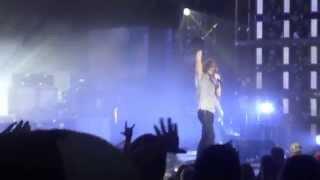 Soundgarden - A Thousand Days Before (Houston 08.16.14) HD