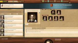 March of History : 1er tutoriel - 1st tutorial V3