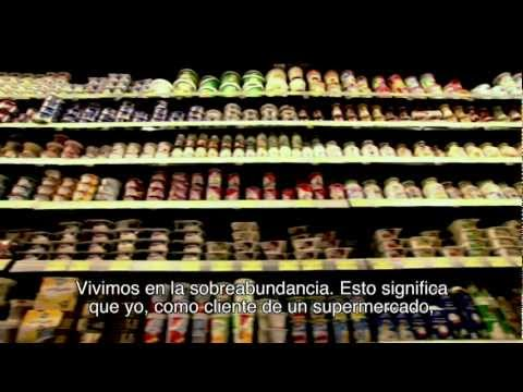"Trailer ""Taste the Waste"" - español"