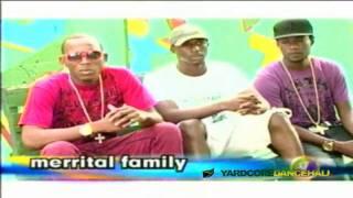 Merital Family {Interview On TvJ ER Entertainment Report} OCT 09 but on Youtube NOV 2009 {Gaza 09}