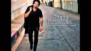 Steve Lukather - Do I Stand Alone