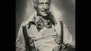Hans Albers - Flieger grüss mir die Sonne ( 1932 )
