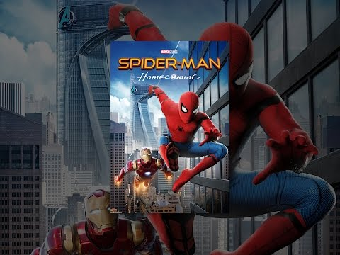 Spider-Man : Homecoming (VOST)