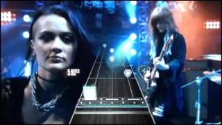 Guitar Hero Live Test Video Review Gameplay HD FR New (N-Gamz)