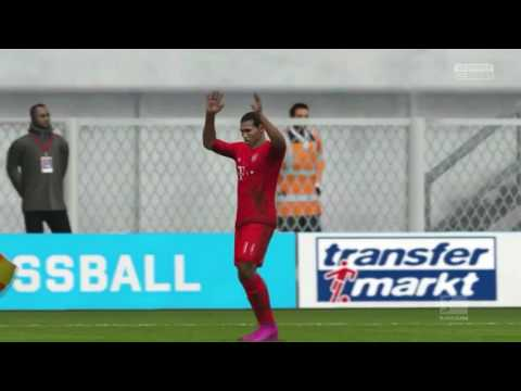 FIFA 16 Karrieremodus (FC Bayern) I'M IN LOVE THE CO CO! NEUER IV TRANSFER! S1EP3