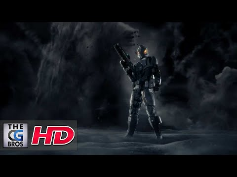 "CGI Animated Spot "" CCP Games - DUST 514""  produced by MPC Creative"