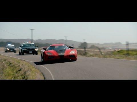 Need for Speed: Жажда скорости - трейлер фильма