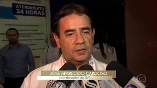 G1   Corpo do ator Domingos Montagner chega a Jundiaí   notícias em Sorocaba e Jundiaí