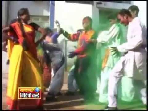Mola Daran De Wo - Tana Tan Nagara - Chhattisgarhi Holi Song