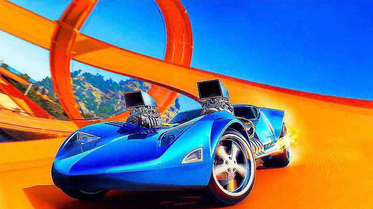 Best Hot Wheels Car Forza Horizon