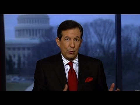 Chris Wallace Fed Up With Fox News?