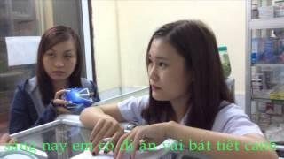 NHẮNG_Đại học Dược Hà Nội