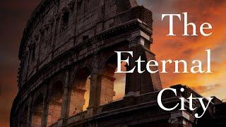 """The Eternal City"" | DRAMATIC PIANO | Luke Faulkner"