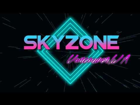 SkyZone Trampoline Park Vancouver,WA 2018