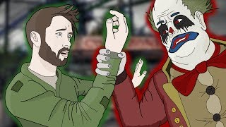 Baixar Realising Your Friends a Psychopath - Dead By Daylight
