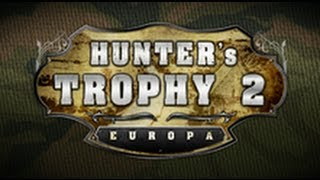 Hunter's Trophy 2 - Europa Gameplay HD [PC]