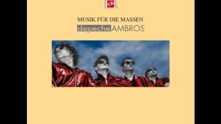 Depeche Ambros - Highdelbeeren
