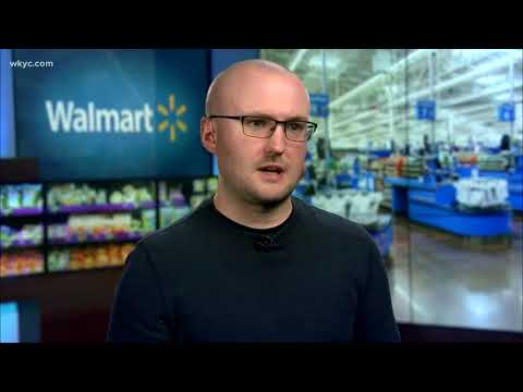How does Walmart's same-day grocery delivery stack up against similar services?