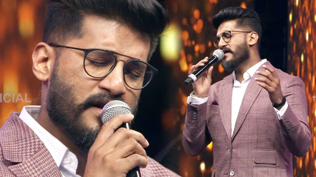 Download Vijay Yesudas Heartmelting Performance Makes You Fall In Love
