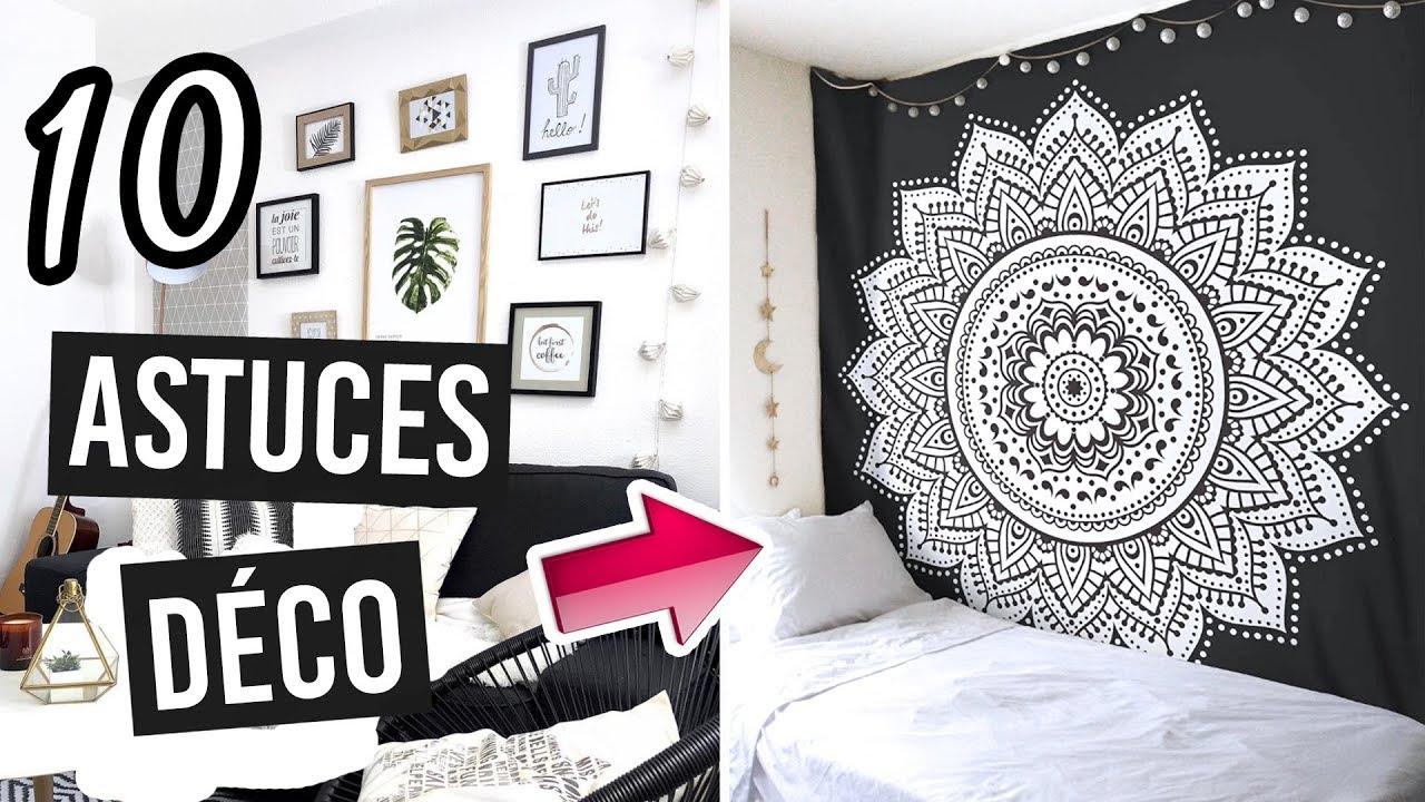 Faire Un Mur De Photos Décoration dÉco : 10 astuces & idÉes pour habiller vos murs ?