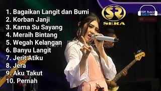 Download Mp3 Via Vallen Bagaikan Langit Dan Bumi Full Album 2018 Terbaru