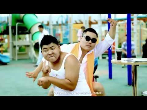 PSY - Gangnam Style Officialpsy Parody