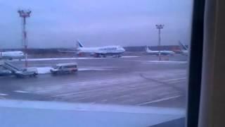 МОЙ ВЫЛЕТ В ЕГИПЕТ НА САМОМ ЛУЧШЕМ САМОЛЁТЕ BOEING 747-400