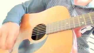 Tìm lại hạnh phúc (acoustic cover - vinhvien )