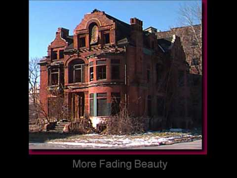 Detroit: ECONOMIC RISE, FALL & REBIRTH, The Gilded Age - Part 1