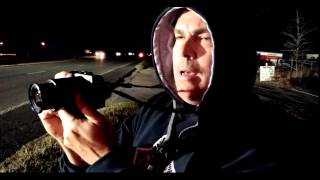 DUI Checkpoint with Honor Your Oath: Behind the Scenes - IMV Films