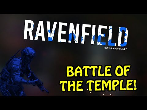 NEW HARBOR MAP! - Ravenfield | Ravenfield Gameplay