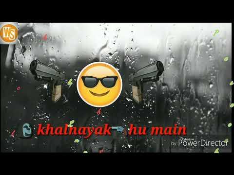 Nayak Nahi Khalnayak Hu Mai .........  New Video Song.....