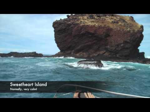 LANAI HAWAII SNORKEL AND SURF