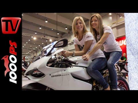 Bike Austria 2015 in Tulln | Eventvideo Tag 2