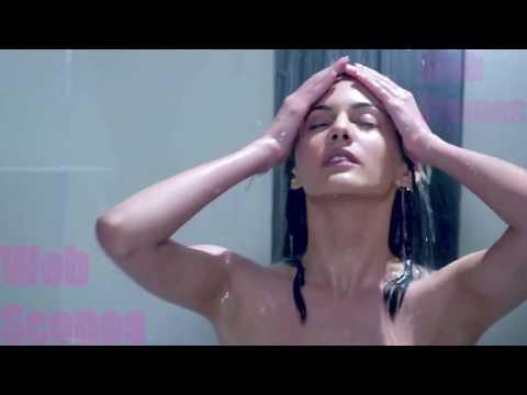 Amyra Dastur Hot Bathroom Scene in Mr. X Mp3