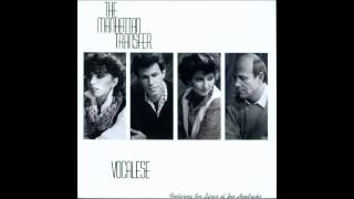 Watch Manhattan Transfer Another Night In Tunisia video