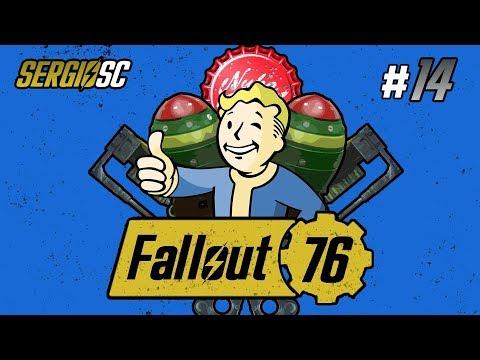 Fallout 76 Gameplay #14 Directo Español  - Nivel 31 Tus amigos Yermenses thumbnail